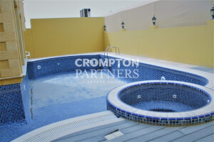 Villas for Rent in Abu Dhabi, UAE