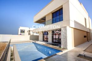 Villas for Rent in Hidd Al Saadiyat