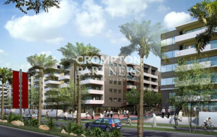 Apartments for Sale in Al Reef Downtown