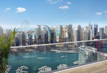 Residential Apartment for Sale in VIDA Residences Dubai Marina, Buy Residential Apartment in VIDA Residences Dubai Marina