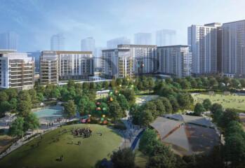 Apartments for Sale in Dubai Hills Estate