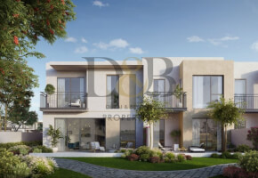 Townhouse for Sale in Arabian Ranches, Buy Townhouse in Arabian Ranches