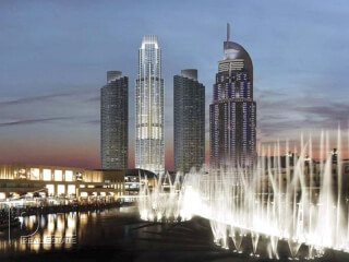 Penthouse for Sale in Downtown Dubai, Buy Penthouse in Downtown Dubai