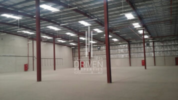 Factories for Rent in UAE