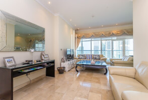 Apartments for Rent in Trident Bayside
