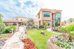 Villas for Rent in Al Barsha 2 Villas
