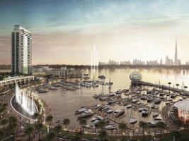 Residential Properties for Rent in Dubai Creek Harbour, Rent Residential Properties in Dubai Creek Harbour