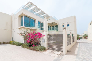 Villas for Rent in The Sustainable City, Dubai