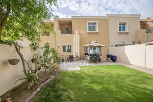 Villas for Rent in La Avenida 2