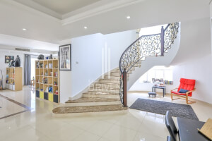 Villas for Rent in Living Legends, Dubai