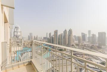 Apartments for Sale in Bur Dubai & Burj Khalifa, Dubai