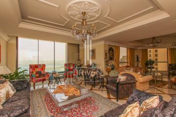 Duplex for Sale in Jumeirah Beach Residences, Buy Duplex in Jumeirah Beach Residences