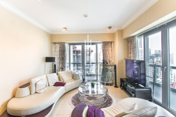 Residential Hotel Apartment for Sale in The Address Fountain View, Buy Residential Hotel Apartment in The Address Fountain View