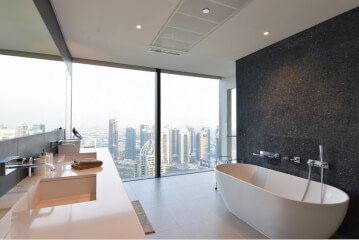 Residential Penthouse for Sale in Marina Gate 1, Buy Residential Penthouse in Marina Gate 1
