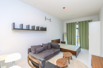 Apartments for Sale in Jumeirah Village Triangle