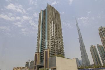 Apartments for Sale in Bur Dubai, Dubai