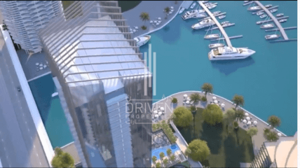 Residential Apartment for Sale in Sparkle Tower 1, Buy Residential Apartment in Sparkle Tower 1