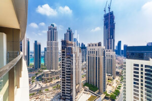Residential Full Floor for Sale in Burj Residence 9, Buy Residential Full Floor in Burj Residence 9