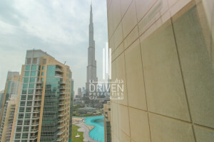 Residential Apartment for Sale in The Residences 8, Buy Residential Apartment in The Residences 8