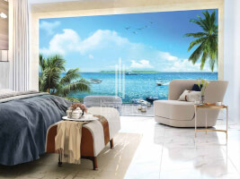 Property for Sale in The World Islands