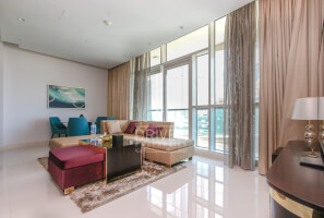 Residential Apartment for Sale in Upper Crest, Buy Residential Apartment in Upper Crest