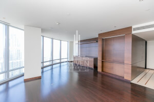 Hotel Apartments for Sale in Boulevard Point