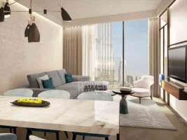 Residential Apartment for Sale in The Address Residences Dubai Opera, Buy Residential Apartment in The Address Residences Dubai Opera