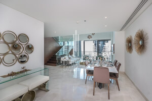 Residential Penthouse for Sale in Attessa Tower, Buy Residential Penthouse in Attessa Tower