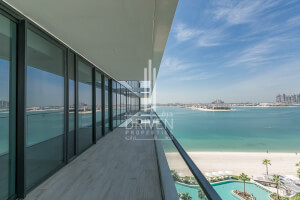 Residential Penthouse for Sale in Serenia Residences East, Buy Residential Penthouse in Serenia Residences East