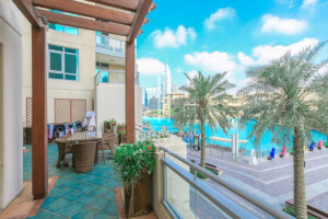 Residential Full Floor for Sale in Langham Place Downtown Dubai, Buy Residential Full Floor in Langham Place Downtown Dubai