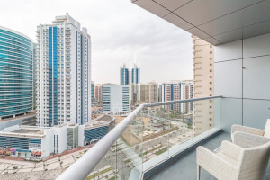 Property for Sale in Barsha Heights