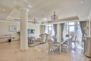 Property for Sale in Royal Bay By Azizi