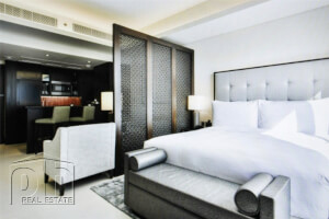 Residential Apartment for Sale in The Address Downtown Hotel, Buy Residential Apartment in The Address Downtown Hotel