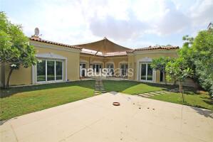 Villas for Rent in Greens, Dubai