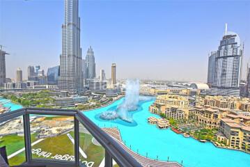 Villas for Rent in Old Town, Dubai