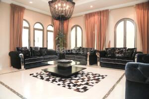 Villas for Rent in Garden Homes Frond D