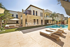 Villas for Rent in Dubai Healthcare City, Dubai