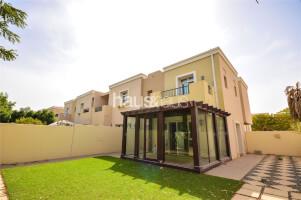 Villas for Rent in Al Reem 2