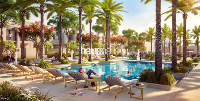 Townhouses for Sale in Town Square, Dubai