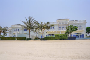 Property for Sale in Signature Villas Frond G