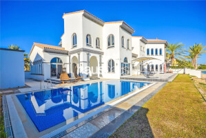 Property for Sale in Signature Villas Frond K