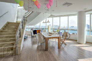 Residential Duplex for Sale in Paloma Tower, Buy Residential Duplex in Paloma Tower