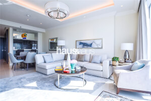 Residential Apartment for Sale in The Address Residence Fountain Views 1, Buy Residential Apartment in The Address Residence Fountain Views 1