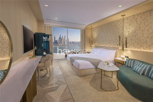 Property for Sale in FIVE Palm Jumeirah