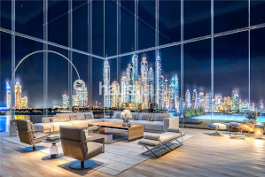 Residential Penthouse for Sale in One At Palm Jumeirah, Buy Residential Penthouse in One At Palm Jumeirah