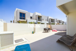 Residential Townhouse for Sale in Hayat Townhouses, Buy Residential Townhouse in Hayat Townhouses