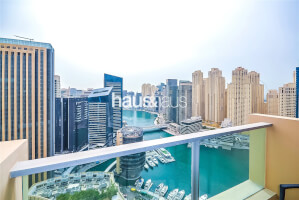Residential Apartment for Sale in The Address Dubai Marina, Buy Residential Apartment in The Address Dubai Marina