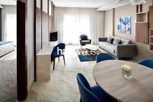 Apartments for Rent in The Address Residences Dubai Opera Tower 1