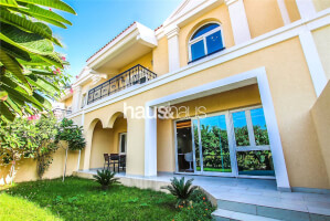 Townhouses for Sale in Greens, Dubai