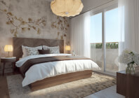 Sophisticated 2 BR apartment on Maryam Island